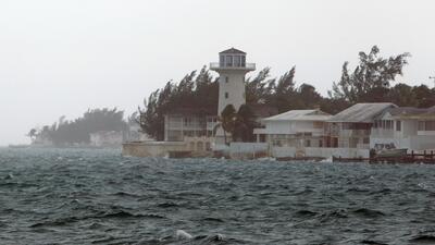 Buscan navío perdido en las Bahamas