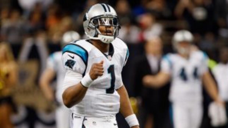 Cam New ton y los Panthers la tendrán difícil en 2013.