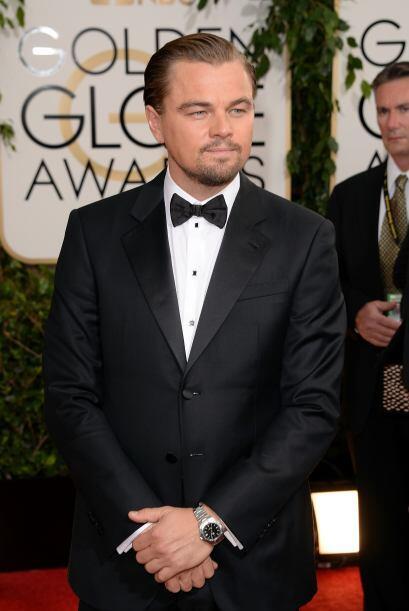 Pese a todo, Leonardo DiCaprio sigue siendo el niño bonito de Hol...