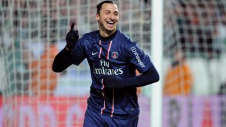 El castigo de Zlatan fue reducido un juego y de este modo podrá jugar de...