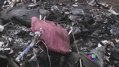 Votarán en la ONU una resolución por la caída del avión malasio