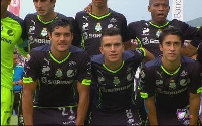 Monterrey vs Santos termina en empate sin goles