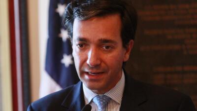 Ex gobernador de Puerto Rico