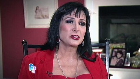 Beatriz Adriana recordó el terrible asesinato de su hijo Leonardo