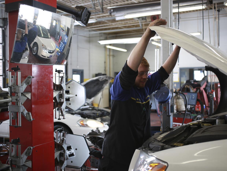 Estas son las fallas más comunes en los autos, según la marca