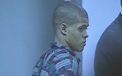 Hombre condenado por asesinato será retirado del corredor de la muerte