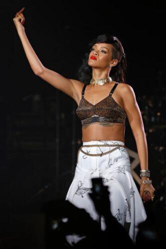 Famosas como Rihanna lo tienen muy claro y han dejado ver que estas piez...