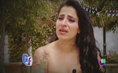 Jessie Morales en problemas legales por supuestamente no pagar la manute...