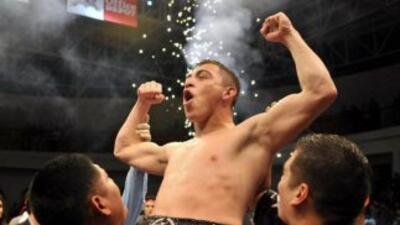 'Maromerito' Páez le ganó a Omar Chávez (Foto: Facebook)