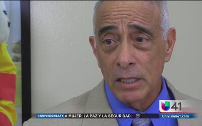 """""""Nuestra prioridad son los niños"""": Dr. Sylvester Perez"""