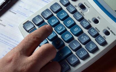 Unos 203,000 estadounidenses se declararon en bancarrota en lo que va de...