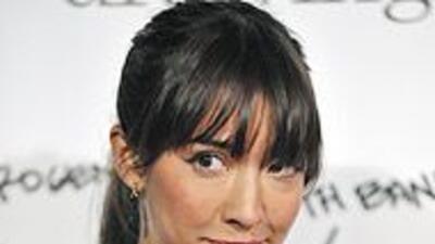 Actriz mexicana Fernanda Romero detenida por fraude migratorio en EU fdf...
