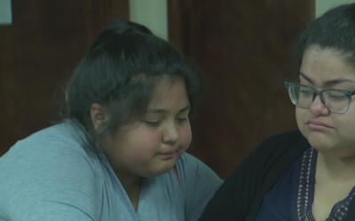 Menores quedan desamparados por deportación de su padre
