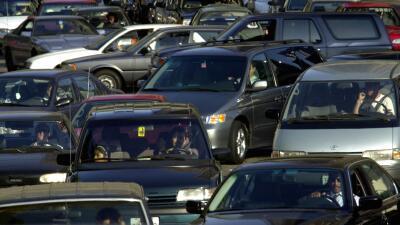 Apenas 6% de los trabajadores de Silicon Valley usa el transporte p&uacu...