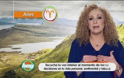 Mizada Aries 30 de septiembre de 2016
