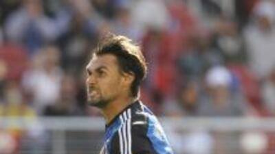 Chris Wondolowski, SJ Earthquakes