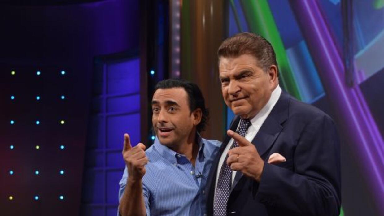El famoso mexicano ha logrado convertirse en un ídolo de talla internaci...