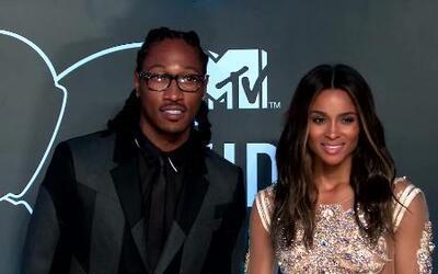¿Ciara y Future terminaron?