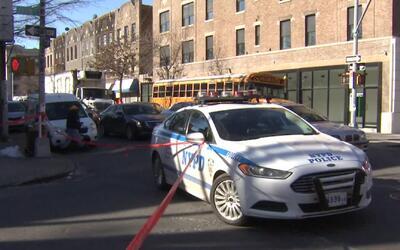 Hallan mujer muerta en Brooklyn y su nieto es el acusado de asesinarla