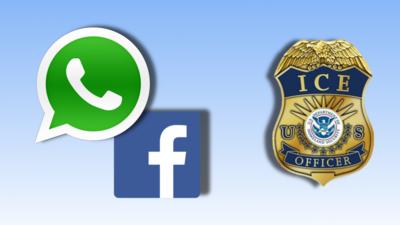 Grupos de Whatsapp y Facebook que alertan sobre redadas de ICE: así se o...