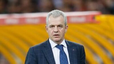 El entrenador mexicano mantendrá su lugar en el 'Salón de la Fama' pese...