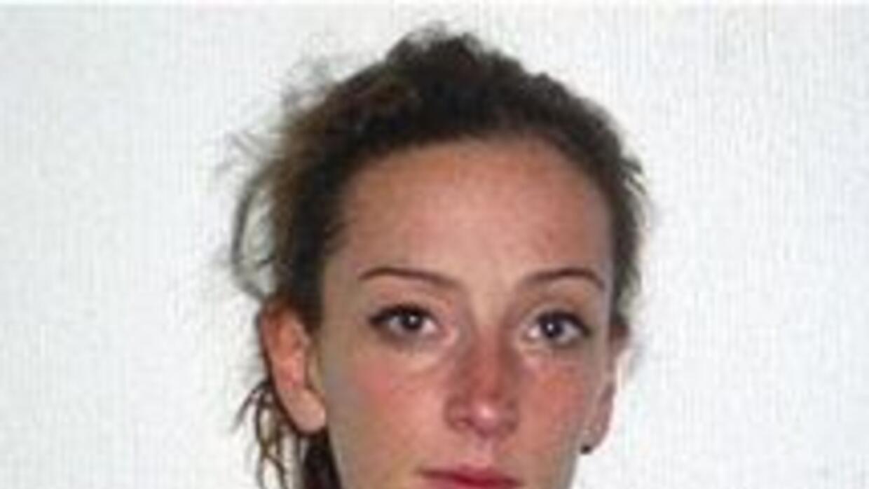 Cassez fue detenida en el 2005, en casa de su entonces novio, Israel Val...
