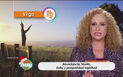 Mizada Virgo 30 de noviembre de 2016