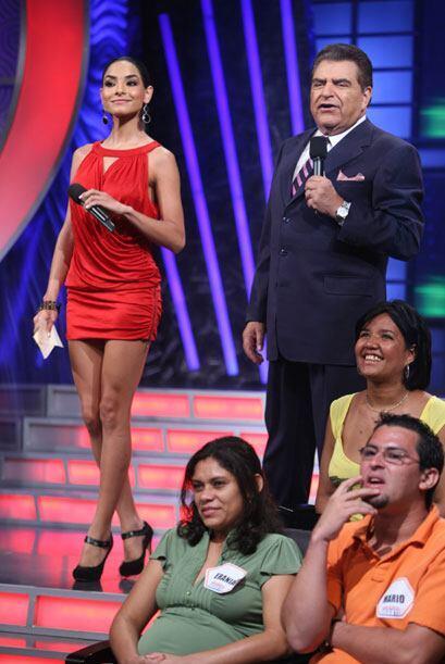 Alejandra por ejemplo, tiene una carrera meteórica que crece d&ia...