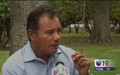 La Mesa: Jairo Díaz Pedraza habla de su pasión por el periodismo