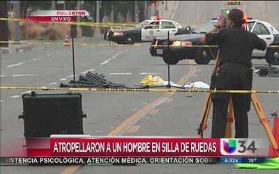 Buscan a conductor en mortal accidente