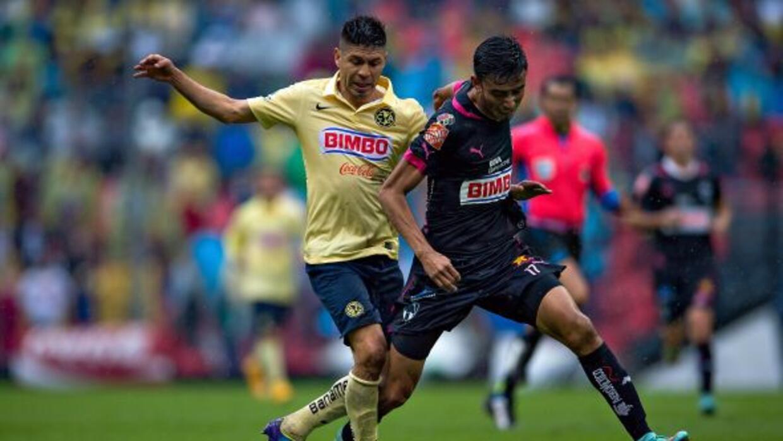 América enfrentará a Monterrey y Tigres ante Toluca.