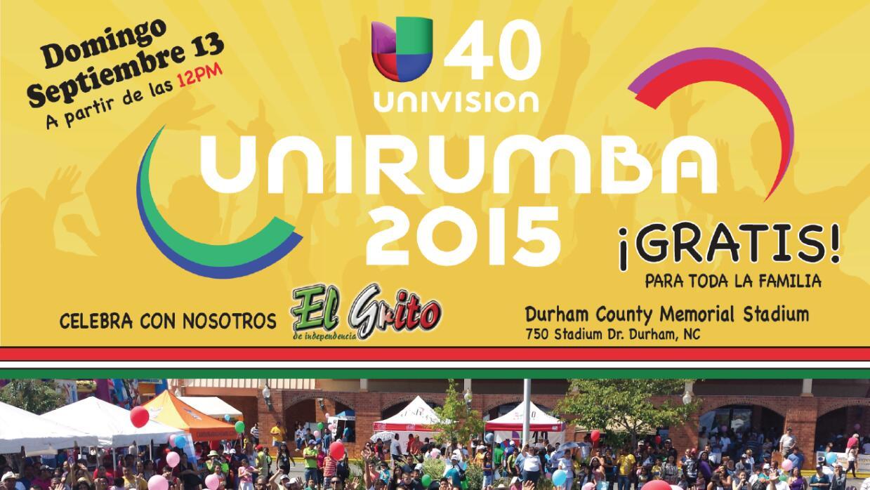 UniRumba
