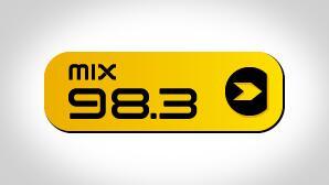 Musica- Mix 98.3 Mia logo