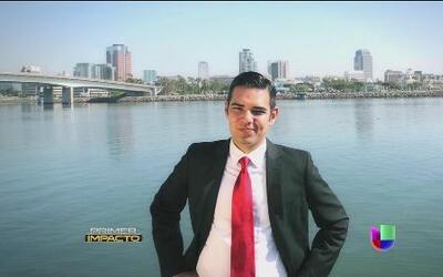 Este hispano es el primer alcalde gay de Long Beach