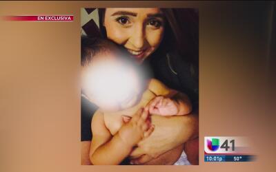 La familia de bebé víctima de abuso sexual en San Antonio pide la pena d...