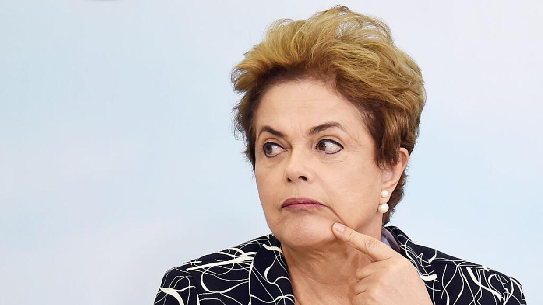 Rousseff afronta además una creciente impopularidad