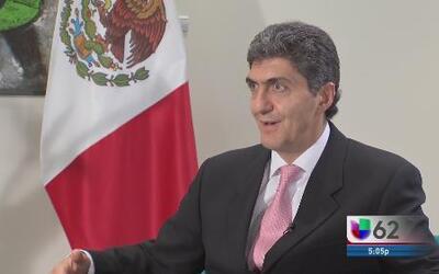 """""""Queremos acompañarlos al sueño mexicano"""", entrevista con Ernesto Nemer"""