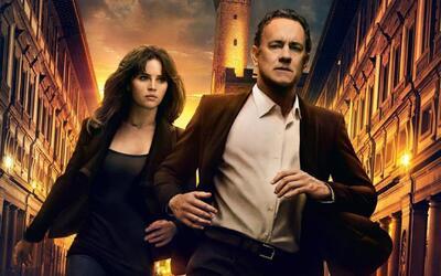 El suspenso y acción llega a los cines con 'Inferno'