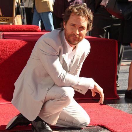 Matthew McConaughey y Matt   Matt es el nombre que eligió el actor Matth...