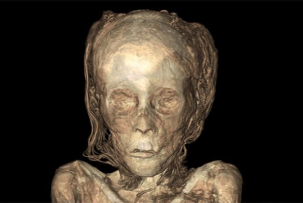 Originalmente, los académicos pensaban que Tjayasetimu era una mujer mad...