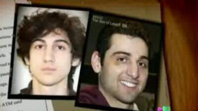 La CIA tuvo registrado a uno de los hermanos Tsarnaev