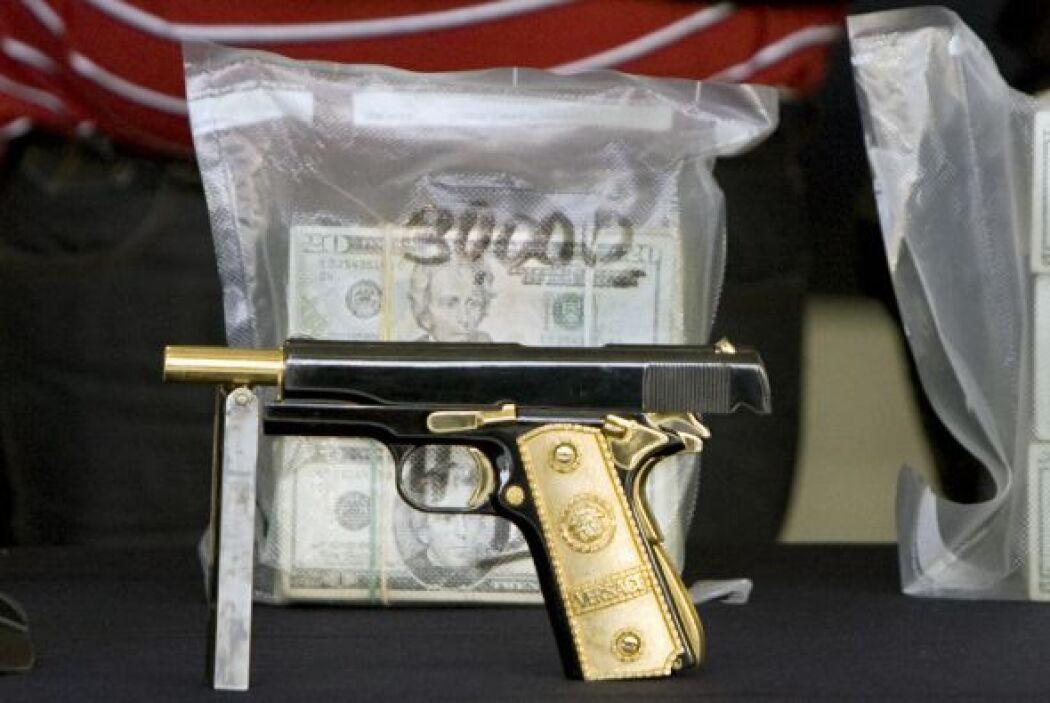 Los Zetas se caracterizan por su extrema violencia dentro del sicariado....