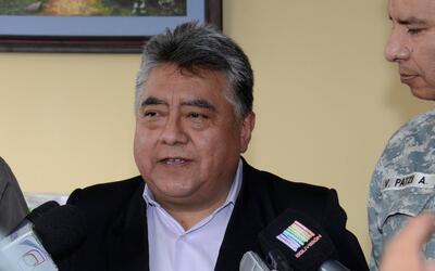 Rodolfo Illanes, viceministro del Interior boliviano, habría sido asesin...