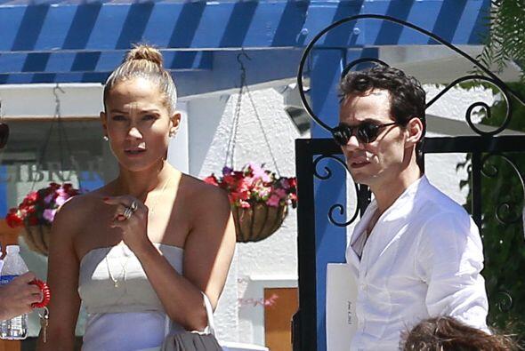¿Crees que hacían una linda pareja?  Mira los chismes del momento.