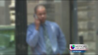 Demandan a Policía de Chicago por usar tecnología para seguir a las pers...