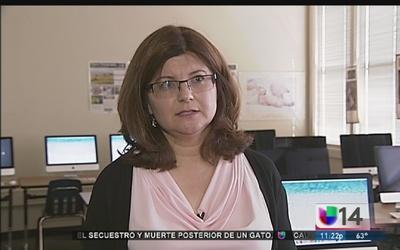 Maestros de Impacto: Nancy Ureña Reid