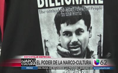Reporte Especial: El poder de la Narco Cultura