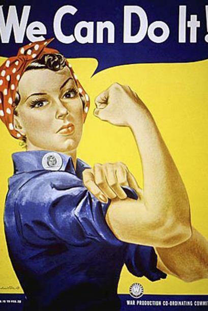 Ell Día Internacional de la Mujer es en honor a las mujeres que en 1908...