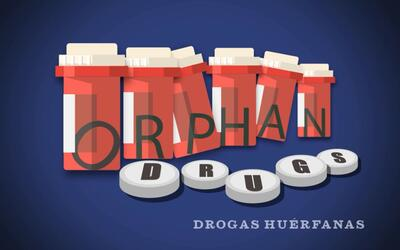 El dilema de las drogas huérfanas