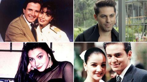 Muertes trágicas de actores de telenovela